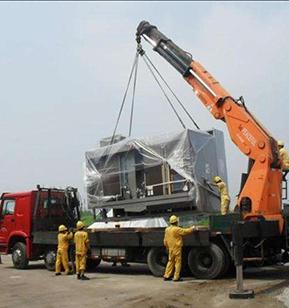 惠州整车货运
