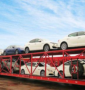 商品车整车运输