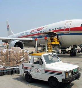 惠州国内航空运输