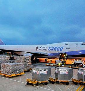 惠州国际航空运输
