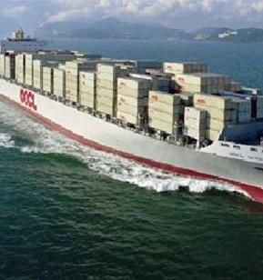 江苏国际海运