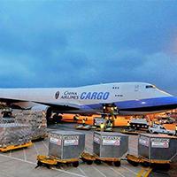 国际航空运输