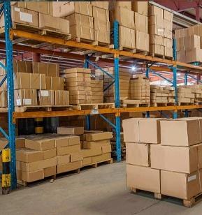 仓储与配送服务